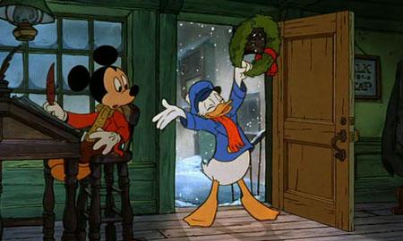 Mickeys Christmas Carol 1983 Groovy Movie Guy
